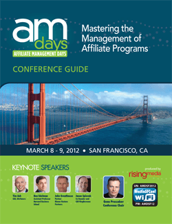 AM Days Conference Guide