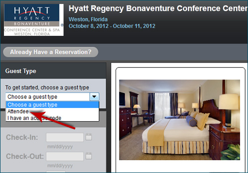Coming to AM Days East 2012? Hyatt Group Rate Expires Soon