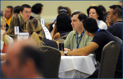 Birds-of-a-Feather Affiliate Marketing Lunch Discussions: 2014 Topics