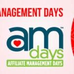 What's to Love About Affiliate Management Days?