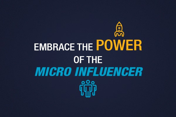 Affiliate Management and Micro Influencers