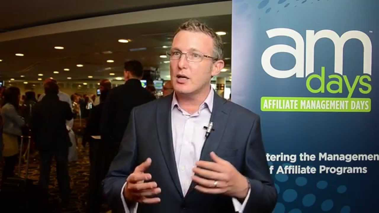 Affiliate Management Days London 2014: Conference Overview & Testimonials