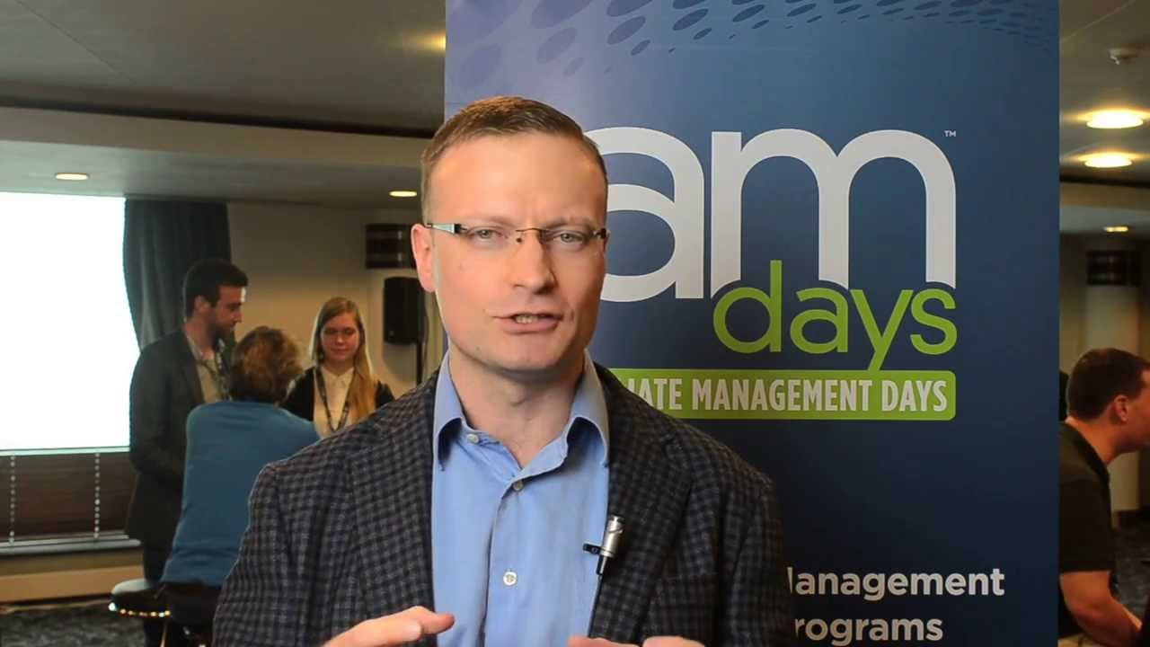 Affiliate Management Days London 2013: Conference Overview & Testimonials