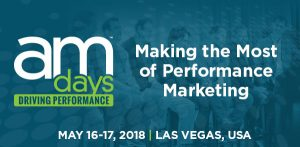 Save $1,000.00 on Your AM Days 2018 Conference Pass